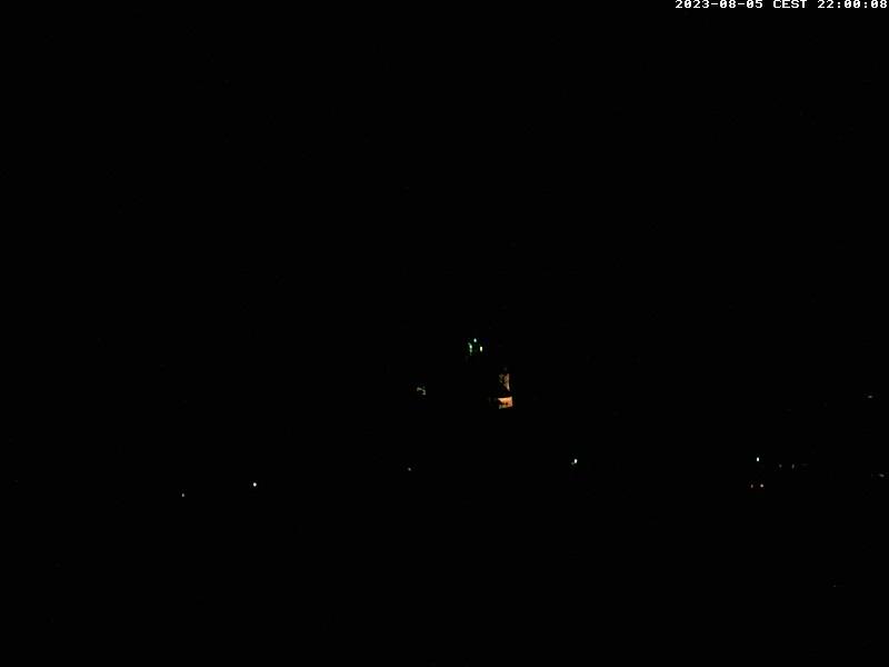 webcam : Unken im Salzburger Saalachtal an der Grenze zu Bayern